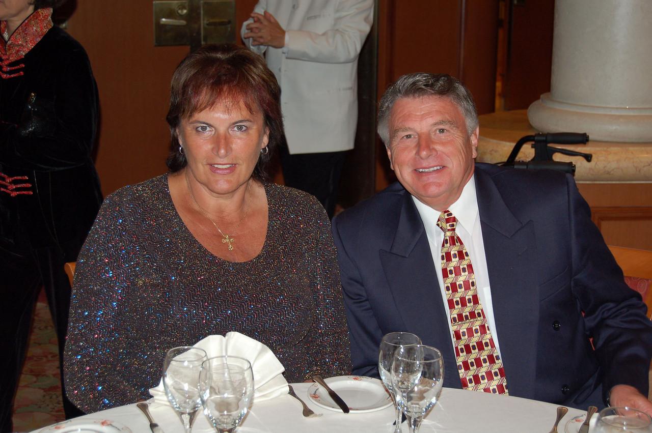 John & Lenka from Vancouver