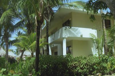 Dominican Republic 2008