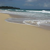 Playa Grande on the Dominican Republic's north coast