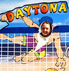 14 Volleyball teen girls at Daytona Beach