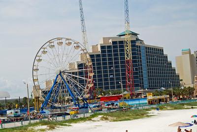 0926 Daytona Beach Boardwalk