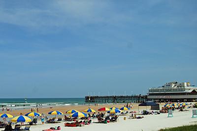0937 Daytona Beach and Joe's Crab Shack