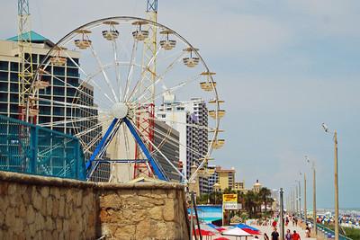 0888 Daytona Beach Boardwalk