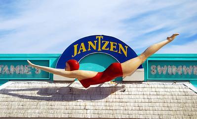 01 Jantzen Lady