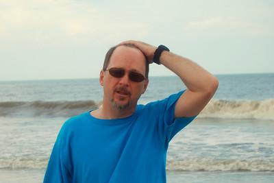 020 Robert on the Ocean