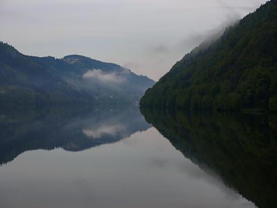 Donau Reflected
