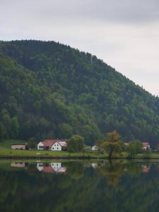 Reflected Farm