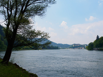 View on Grein