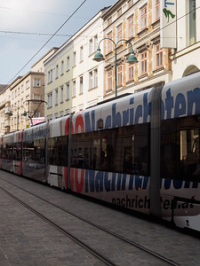 Public Transport Linz