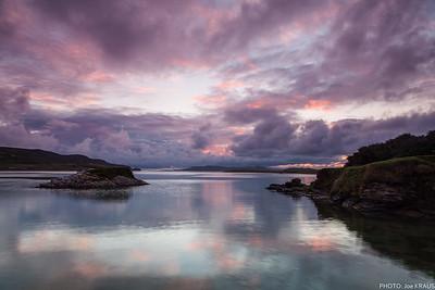 Dunfanaghy Dawn