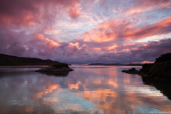 Irish Sunrise