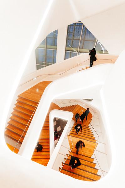 Dongdaemun Design Plaza 2016