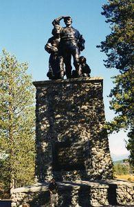 Donner Memorial SP0004