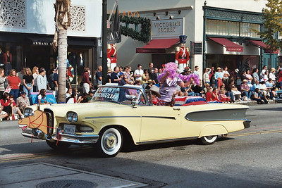 Doo Dah Parade 2002
