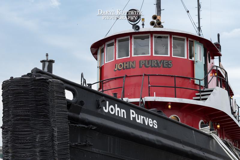 John Purves