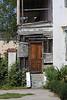 East Bay St., Charleston, Joan Perry, Doors