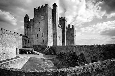 Castelnaud, Dordogne