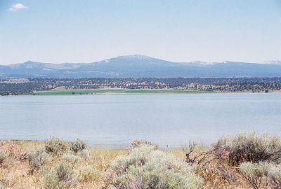 7/4/05 Dorris Reservoir