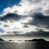 MORNING SUNRISE ON ABEL TASMAN SEA