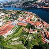 Porto on River Douro