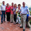 River Douro cruise stop off for evening meal