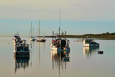 Cape Porpoise Fleet