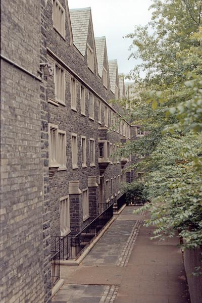 Residence University ofToronto Aug 72