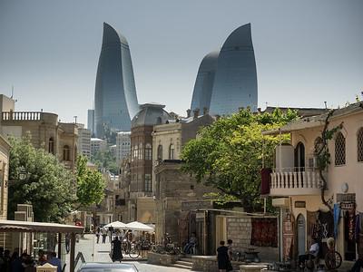 12 From Azerbaijan 2014