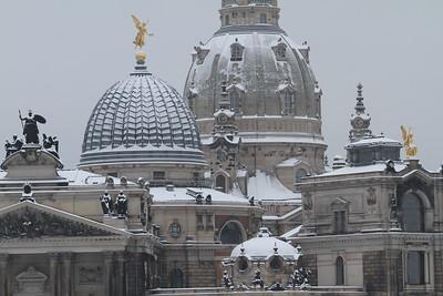 Dresden Travel Blog