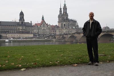 2009 11  Dresden Germany