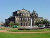 Semperoper Dresden (opera house) (2002)