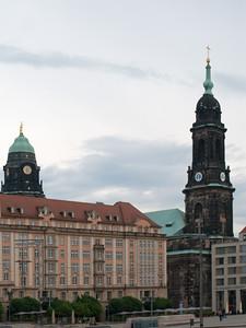 Church of the Holy Cross (Kreuzkirche)