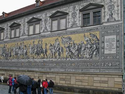 Procession of Dukes