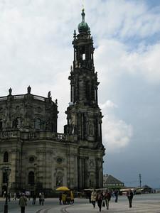 Palace Catholic Church