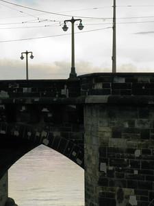 August' bridge