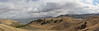 San Luis reservoir.