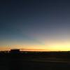 Sunrise, Van Horn, Texas