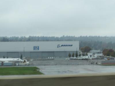 Washington State: Road trip-Seattle to Mount Rainier