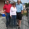 Rich, Jody, and their son Brian.