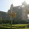 Atlantis hotel on Palm Island - don't ask about the room prices......