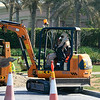 Roadworks - Dubai style