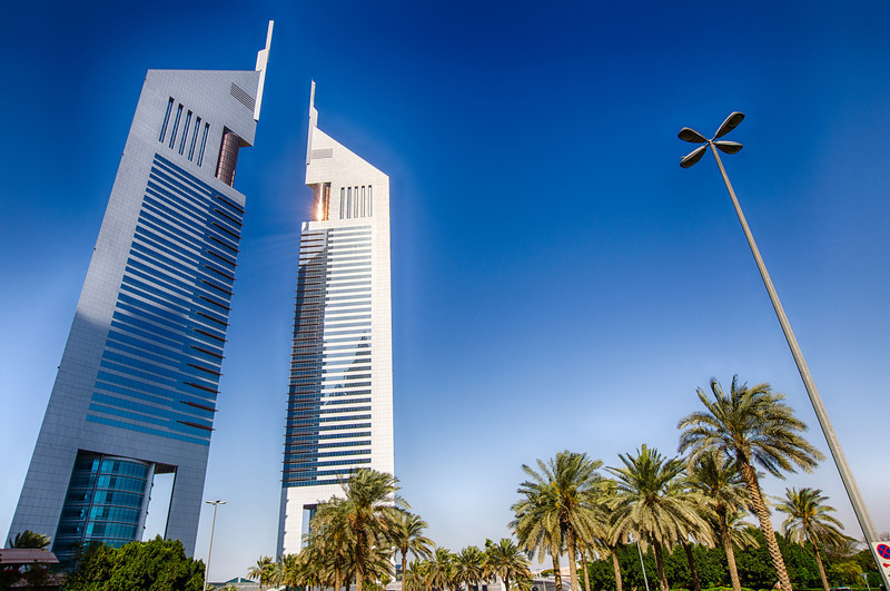 Emirates Towers