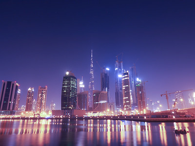 Dubai NYE 2016