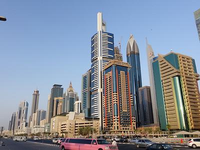 Dubai Trip (2013)