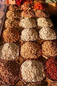 Spices, spice souq, Dubai.