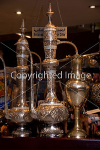 Dubai, United Arab Emirates- Monuments, Museums-Dubai Museum, the Fort Al Fahidi,