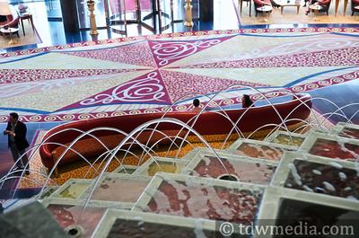 Tango DIva in Dubai 1-31-09  98