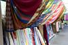 Silken fabrics
