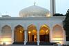 Mosque in Bastakiya, Bur Dubai