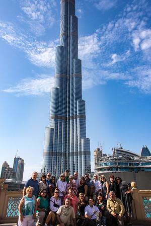 Dubai Day 1